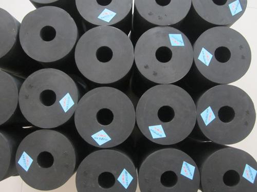 振动筛专用橡胶弹簧
